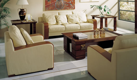 Servicios - Muebles de la fabrica ...